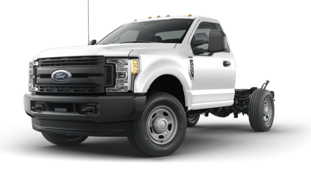 New 2019 Ford F-350 Chassis XL Truck Regular Cab NG79214 for sale near you in Richmond, VA